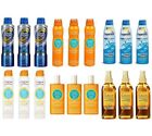 Sunscreen Summer Value Pack. PACK OF 3 Sunscreens. Coppertone L'Oreal YOU CHOOSE on eBay