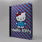 Hello Kitty Flip Case Cover For Apple iPad - T1457