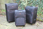 NEW Good Quality 4 Spinner Wheels Travel Trolley Luggages / Suitcases not WENGER