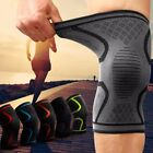 Kyпить 2X Knee Sleeve Compression Brace Support For Sport Joint Pain Arthritis Relief на еВаy.соm