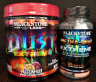 Blackstone Labs DUST EXTREME / METHA-QUAD EXTREME Combo - Pre-Workout - Anabolic