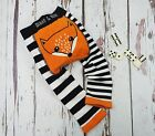 BLADE AND ROSE FOX LEGGINGS + MATCHING SOCKS, 0-3 YEARS! BNWT!