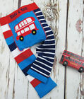 BLADE AND ROSE BUS LEGGINGS + MATCHING SOCKS, 0-3 YEARS! BNWT!