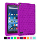 Внешний вид - For All-New Amazon Fire 7 7-inch 7th Generation Tablet 2017 Silicone Case Cover