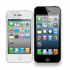 APPLE IPHONE 4S - 8GB - 16GB - 8MP - 4G - UNLOCKED REFURBISHED SMARTPHONE