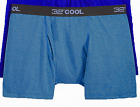 32 Degree Cool Weatherproof Athletic Performance Boxer Briefs 1pc