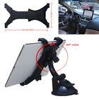 "Car Windshield Desk Mount Holder Cradles For iPad 7"" ~ 11"" Tablets PC PDM GPS"