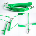 Hot Skipping Adjustable Jump Rope Speed Soft Jumping Fitness Workout Fat Burning
