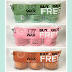 Salon System Just Wax 3 Pack of 450g Wax