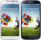 Samsung Galaxy S4 Sgh-m919 T-mobile Unlocked White/black