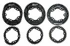 DOVAL Cyclocross Chainring 2G, 3G, 5G NANO Type BCD110 For Shimano/Sram/etc..