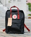 New Unisex FJALLRAVEN KANKEN Classic Travel backpack School Laptop Shoulder Bags New with tags