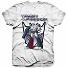 Transformers Megatron T-shirt. Great 80's retro gift for fans Robots in Disguise