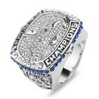2013 Seattle Seahawks World Championship Ring US size 9-13 Collection Lot