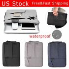 """13""""/15.6inch Laptop Liner Bag Travel Pouch Case Sleeve Cover for MacBook Air/Pro"""