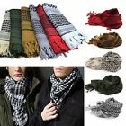 Внешний вид - Military Arab Tactical Desert Army Shemagh KeffIyeh Scarf Shawl Wrap Cotton