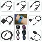 USB Charger Cable Charging For FitBit Flex Force One Charge2 Alta HR Blaze Surge