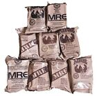 ORIGINAL US MRE 40 MENÜS MEAL READY TO EAT ARMY FOOD BW EPA NOTRATION MENÜLebensmittel - 37420