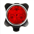 Bicycle Light USB Charging Cable Rechargeable Battery Front Bike With Mount Lamp
