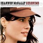 SHANNON MCNALLY - Geronimo - CD - **Excellent Condition**