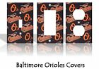 Baltimore Orioles #2 Light Switch Covers Baseball MLB Home Decor Outlet on Ebay