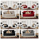 Quilted Reversible Sofa Protector Throws Slip Covers Pet Protector Water Proof