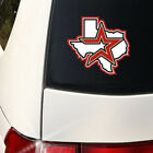 Houston Astros Texas Combined Logos  Unique state vinyl decal sticker on Ebay