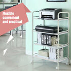 3/4 Tier 2 Size Salon Barber Beauty Spa Hair Trolley Rolling Storage Cart Home