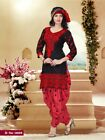 Bollywood Suit Indian Pakistani Ethnic Anarkali Salwar Kameez Designer Dress