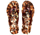 Levitate  Camouflage Model LVTFMO-4012 Brown Chocl  Men Slippers & Flip Flops