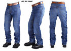 Men's Denim Jeans Motorcycle Racing Protector Pants jeans trouser CE Approved
