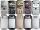 NOKIA E72 - 5MP - 3G - WIFI - METAL GREY - UNLOCKED SIM FREE