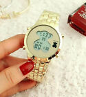 New Hot bear Design Fashion Luxury Women watches LadiesLED Electronic Watch