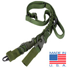 Condor US1009 STRYKE Tactical Rifle Sling- Coverts from two to single point