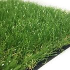 Artificial Fake Grass Ascot 40mm   Top Quality Realistic Astro   2076 GSM