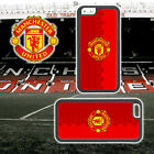 Manchester United Crest Lukaku Zlatan Mata Mobile Phone Cover IPhone Samsung