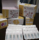 DONGBANG DB106 BLISTER PACKAGE Acupuncture 1000pcs Needle Aguja de acupuntura