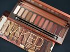 UK New Release NAKED Heat Eyeshadow Urban Decay Ultimate Basics Palette Make Up