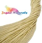 Blonde colour 613 Dreadlocks. Double Ended Synthetic Locks, Dreads