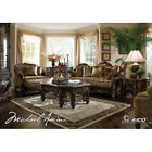 AICO Furniture - Essex Manor Living Room Set - 76815-SC