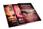 A5 Double Sided 170gsm Silk Flyer / Leaflet Printing 100 200 500 1000