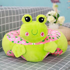 Cute Infant Baby Kids Support Seat Soft Car Pillow Cushion Safety Sofa Plush Toy