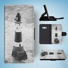 COOL LIGHTHOUSE FLIP WALLET CASE COVER FOR SAMSUNG GALAXY S8