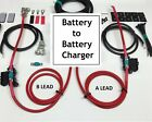 20amp battery charger