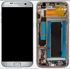 [Brand New] Samsung Galaxy S7 Edge LCD Digitizer with Frame Assembly