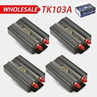 GPRS GSM SMS Vehicle Car GPS Tracker TK103A Tracking Device Alarm System LOT MG