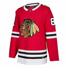 Marian Hossa Chicago Blackhawks Adidas NHL Mens Authentic Red Hockey Jersey