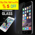 Premium 4D Screen Protector Tempered Glass Protective Film For iPhone 8/X 6S/ 7