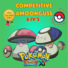 Pokémon ORAS / XY – COMPETITIVE AMOONGUSS 6IV's Shiny / No Shiny