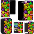 hard durable case cover for samsung & other mobile phones - sweeties